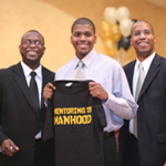 Therman Evans, Esq. President of the Board, Mentoring to Manhood - Chronicle of Evidence-Based Mentoring