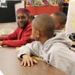 New short film explores power of mentoring