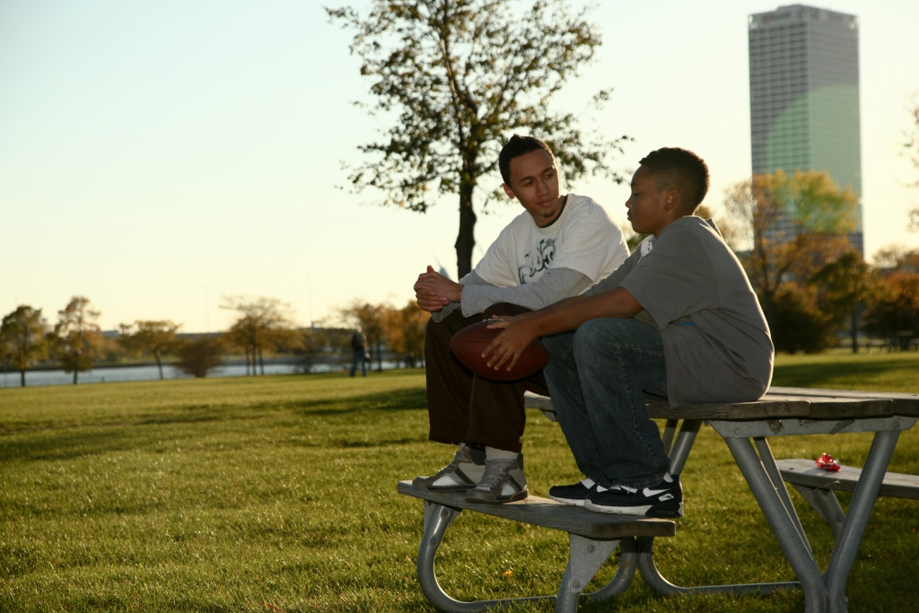Practice Corner - Chronicle of Evidence-Based Mentoring