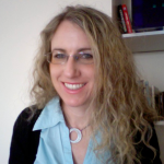Adar Ben-Eliyahu, Ph.D - The Chronicles of Evidence-Based Mentorship