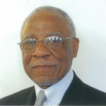 Rev. Dr. W. Wilson Goode - The Chronicles of Evidence-Based Mentoring