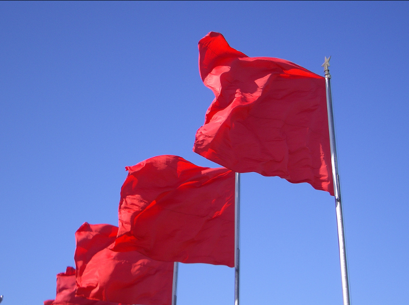 10 Red Flags In Special Education >> The Chronicle Of Evidence Based Mentoring A Funder S Guide To