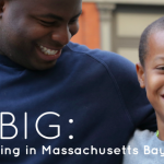 BBBS Mass Bay announces a new blog: Being Big - The Chronicles of Evidence-Based Mentoring