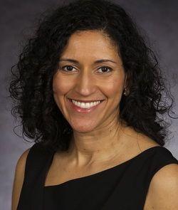 Bernadette Sanchez