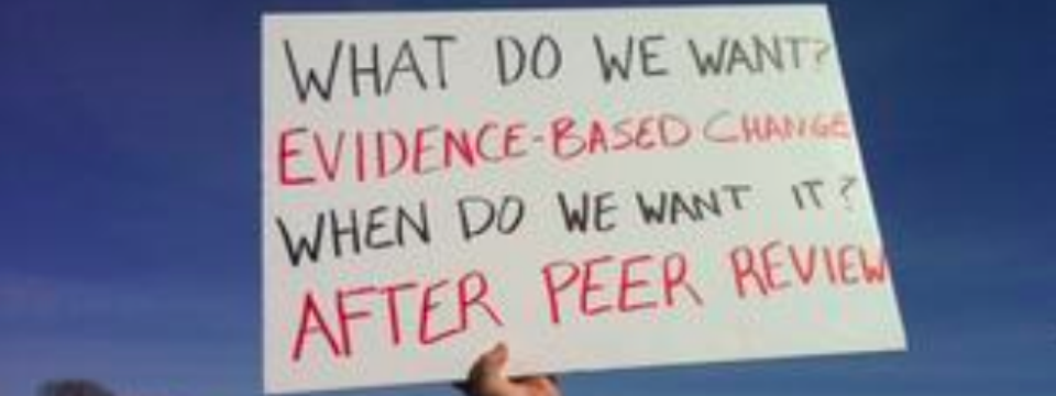 why is peer review important in writing