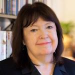 Janet Forbush