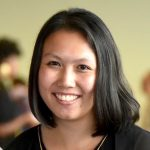 Cyanea Poon joins the Chronicle as an Associate Editor