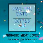 mentoring short course