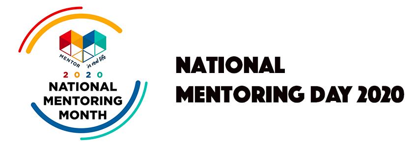 Mentoring day 2020. Mentoring, youth.