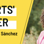 Mentoring expert, Bernadette Sánchez, discusses some of the challenges of field of mentoring